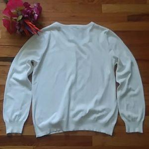 Ashley Stewart Sweaters - Jeweled Cardigan Sweater